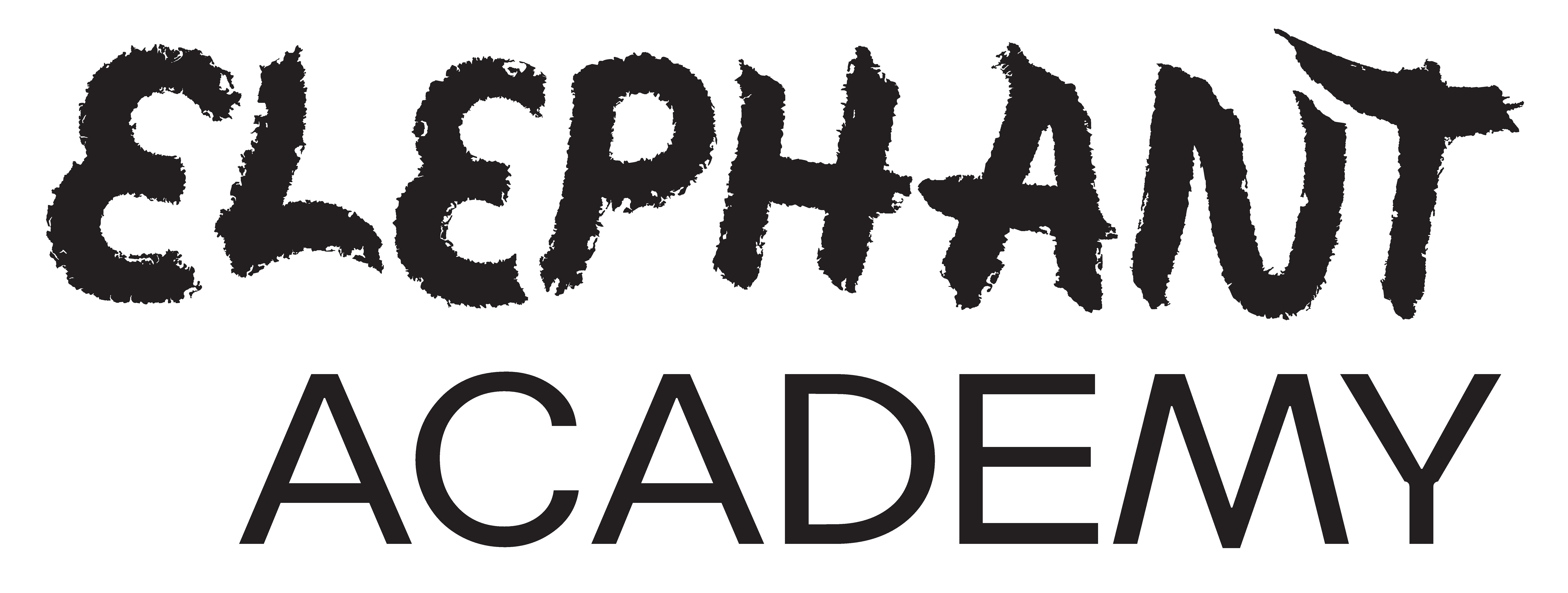 Elephant Academy